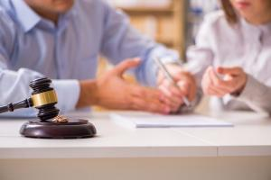 avocat divorce Béthune